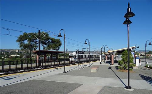 Lakewood Public Transit